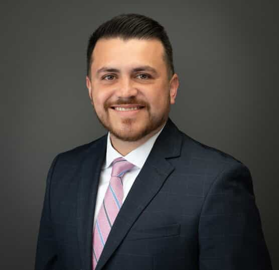 Attorney Moises Aguilar